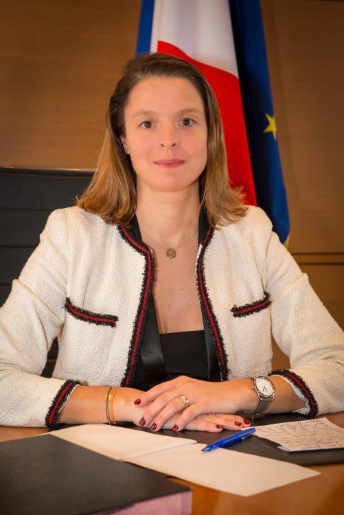 Florence Lasserre